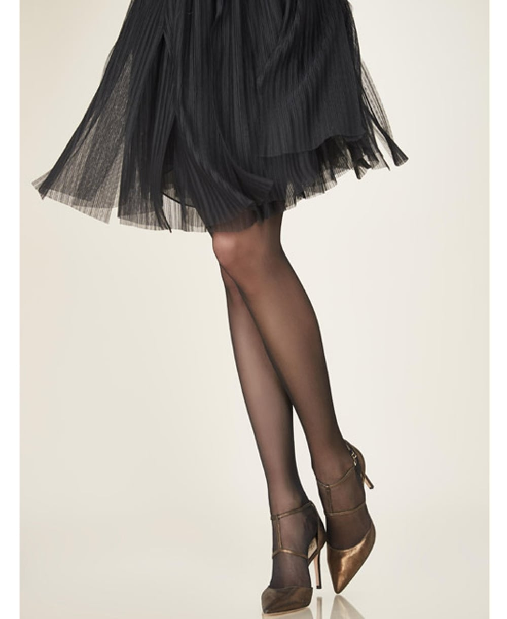 d63a4a00176 Gerbe Mat Galbe 20 Tights - Tights from luxury-legs.com UK