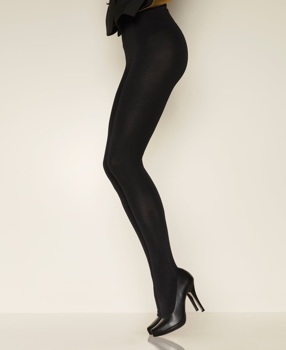 59b406a15c3 Gerbe Mat Galbe 80 Tights - Tights from luxury-legs.com UK