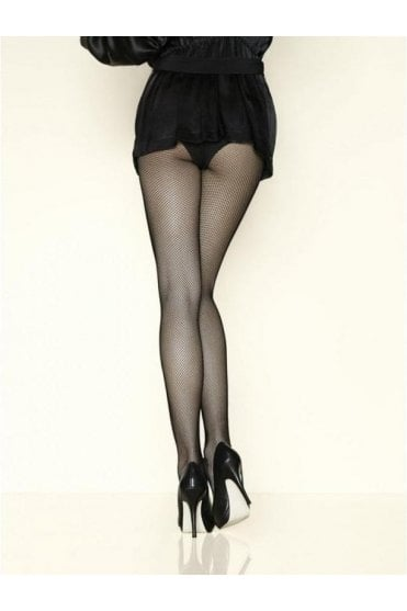 Resille Fishnet Tights