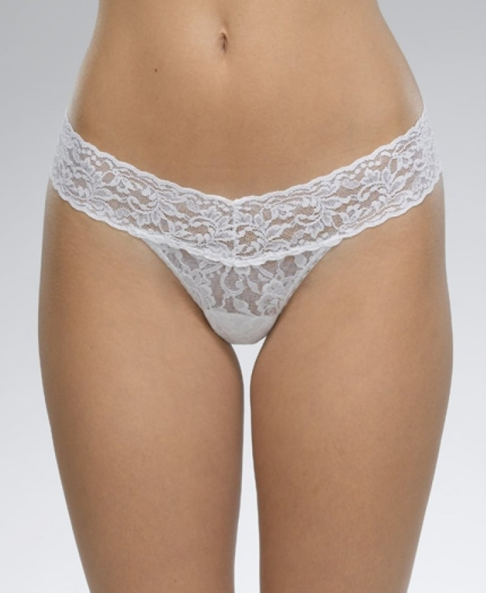 order crazy price modern and elegant in fashion Low Rise Thong