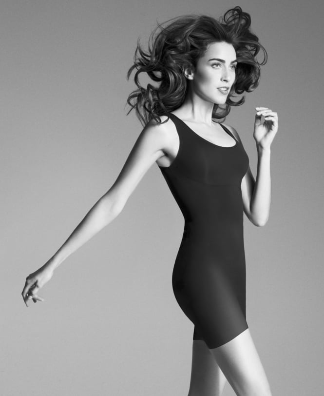 Item M6 Seamless Shaping Dress