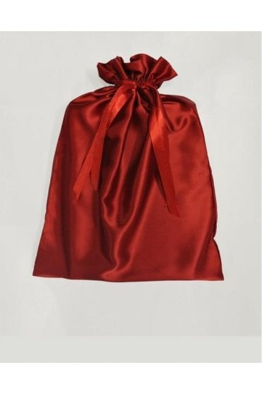 Luxury-Legs Satin Gift Bag