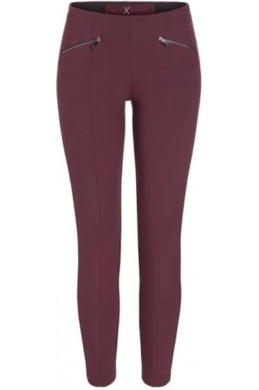 Dream Ankle Luxury Trousers