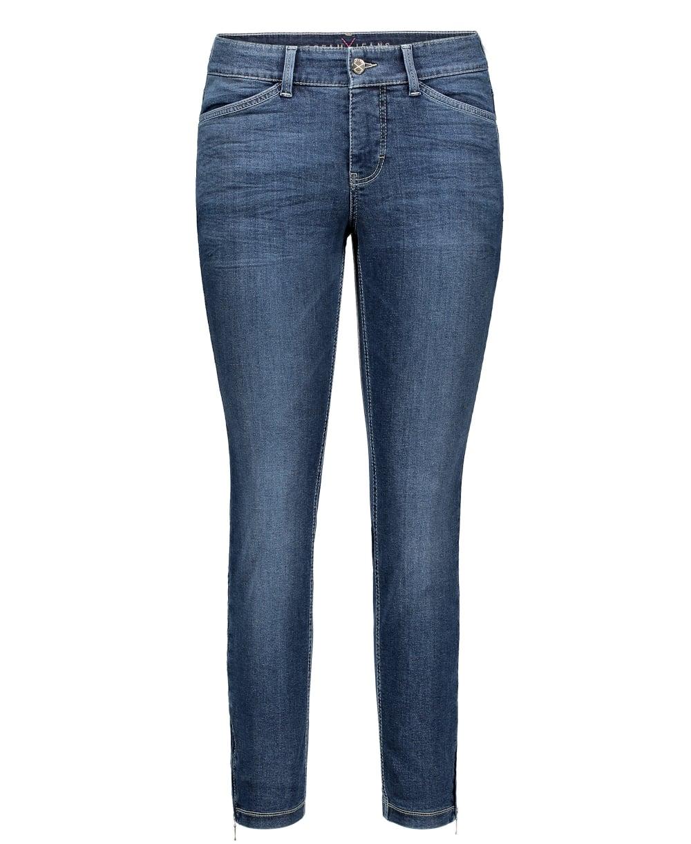 c545cd8e8ba272 MAC Dream Chic Cropped Jean - Jeans from luxury-legs.com UK