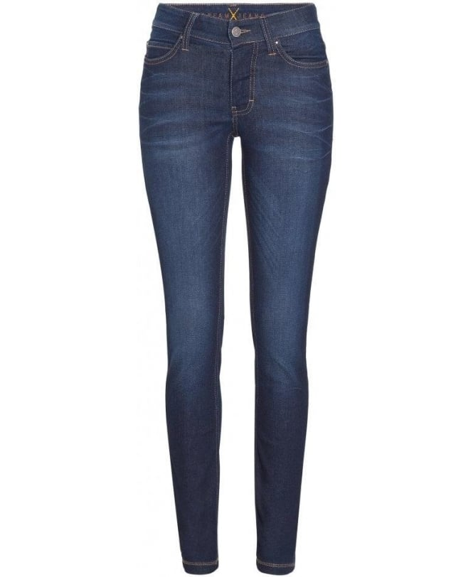 mac dream skinny jean jeans from luxury uk. Black Bedroom Furniture Sets. Home Design Ideas