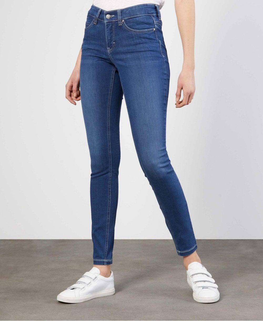 MAC Dream Skinny Jean - Jeans from luxury-legs.com UK