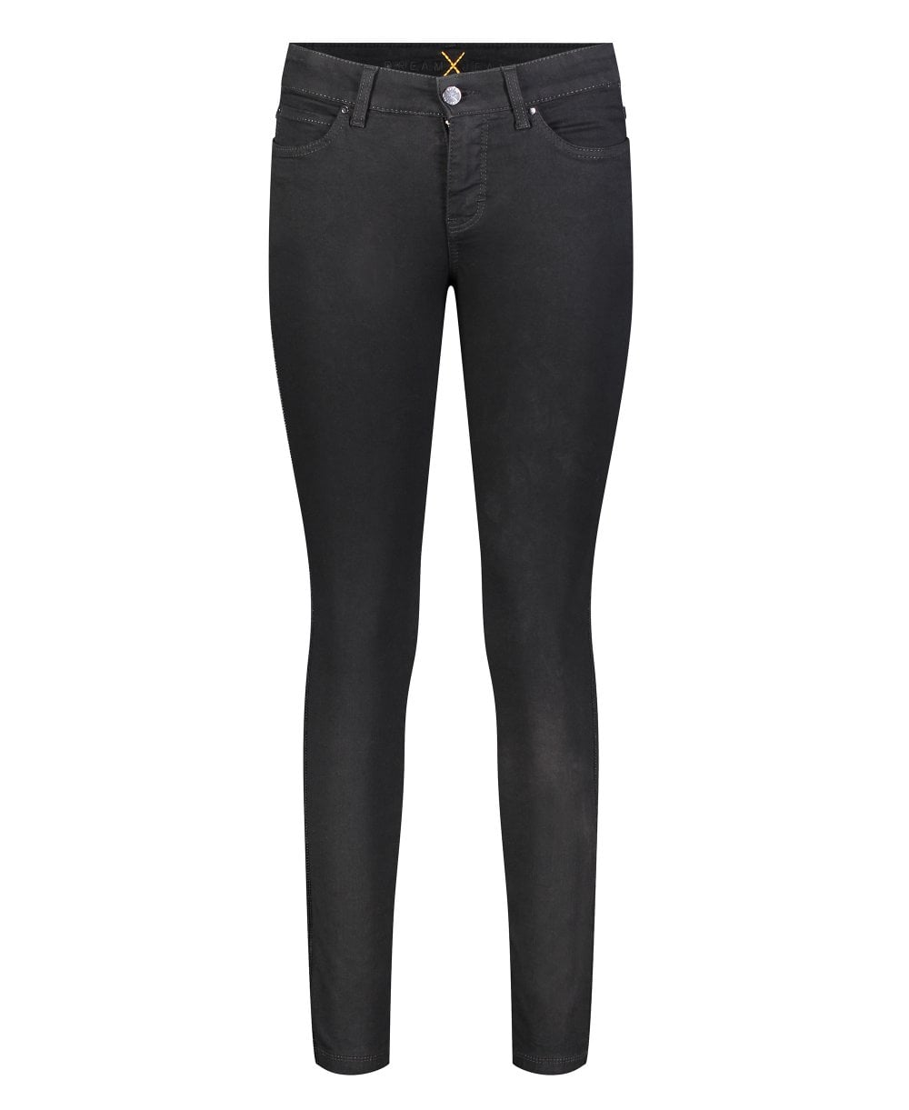 mac dream skinny sequin jeans jeans from luxury uk. Black Bedroom Furniture Sets. Home Design Ideas