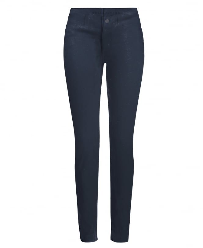 MAC Dream Skinny Sparkle Jeans