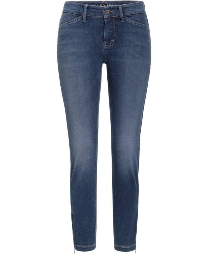 MAC Dream Summer Chic Cropped Jean
