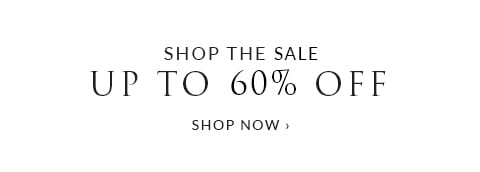 Sale up to 60%