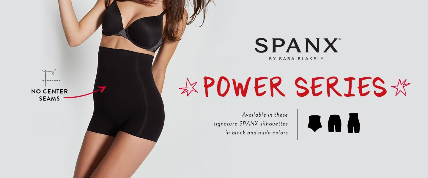 Spanx Power