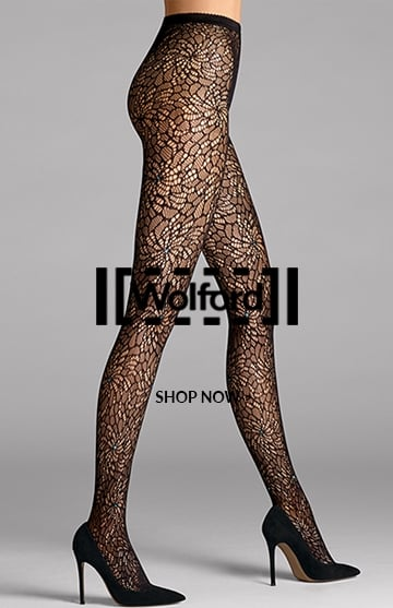 Wolford Lace