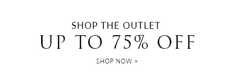 Outlet up to 75%