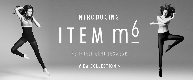 Introducing Item m6