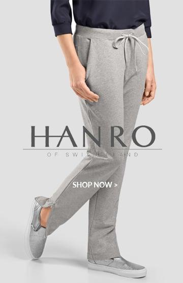 Hanro Lounge