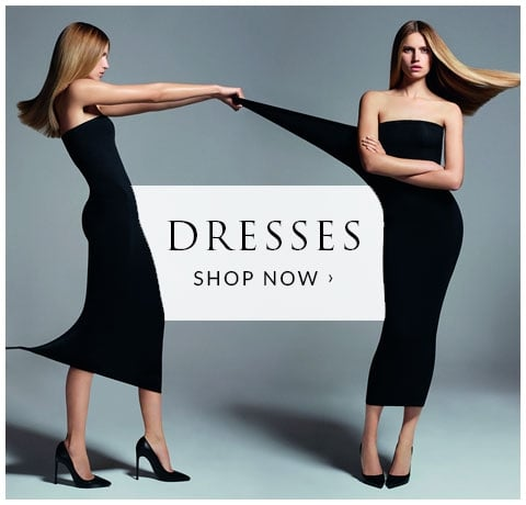 Wolford Dresses
