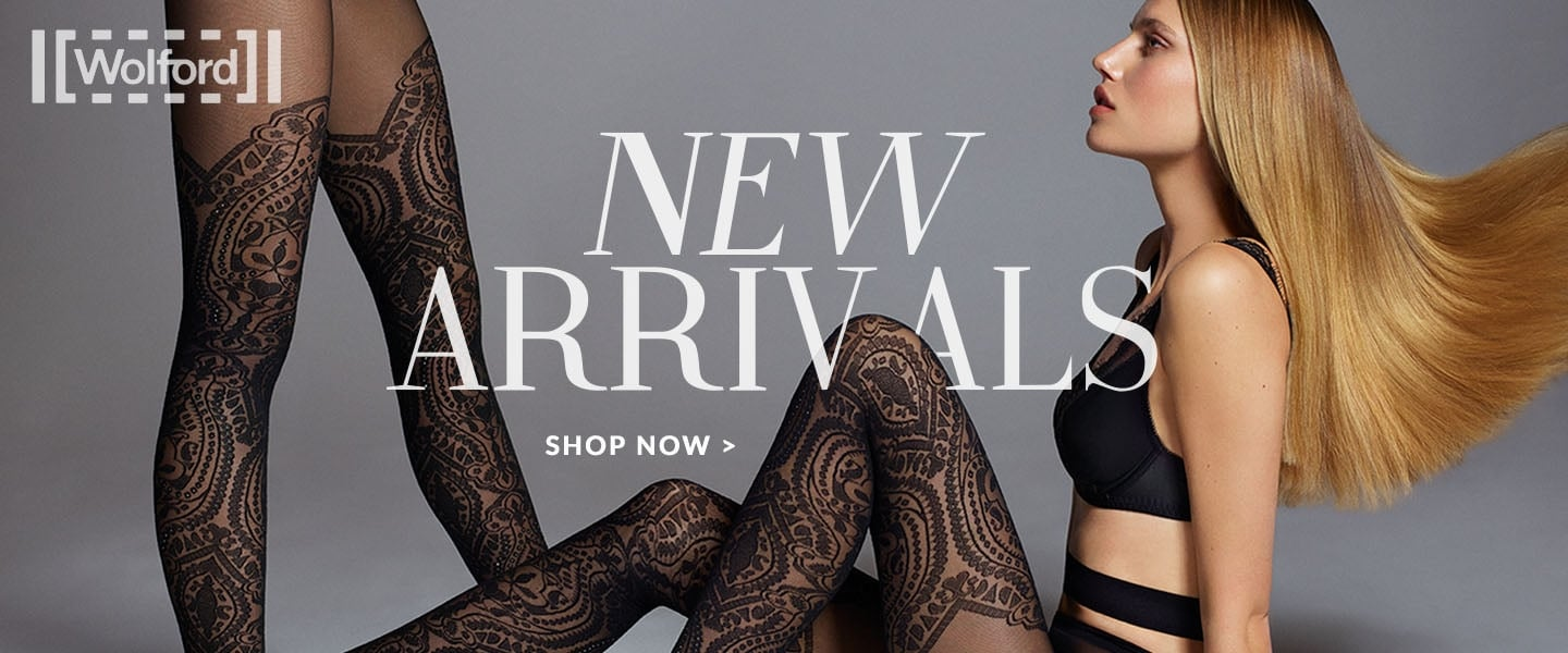 Wolford New arrivals AW16