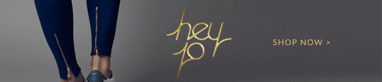 Hey Jo
