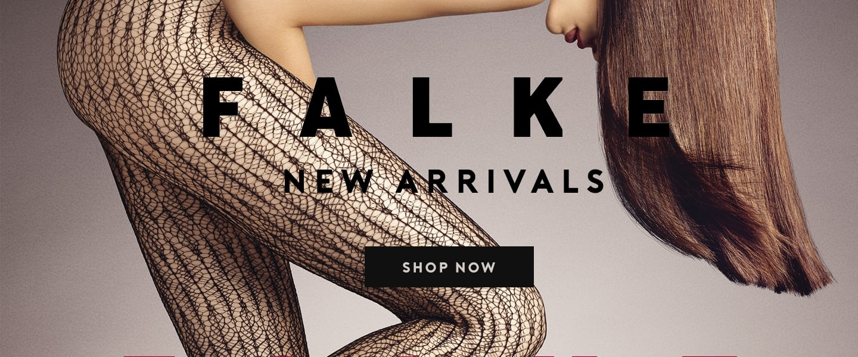 Falke New Arrivals SS17