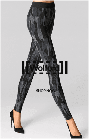 Wolford Camoflauge