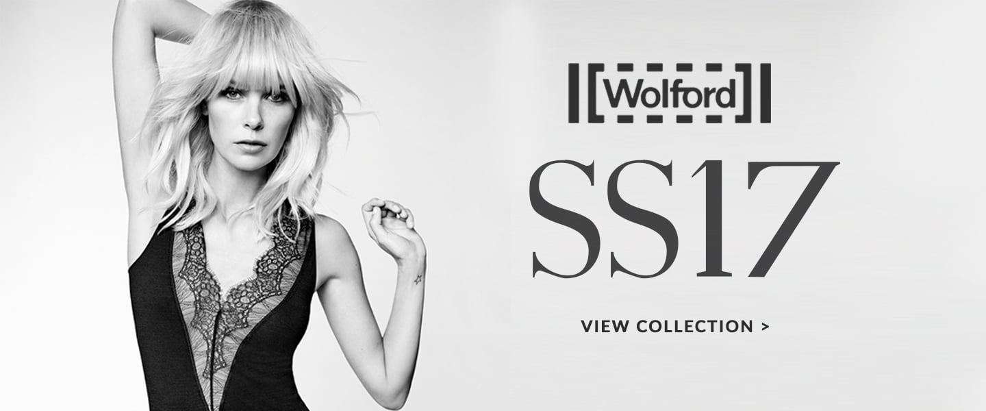 Wolford SS17 Wool top