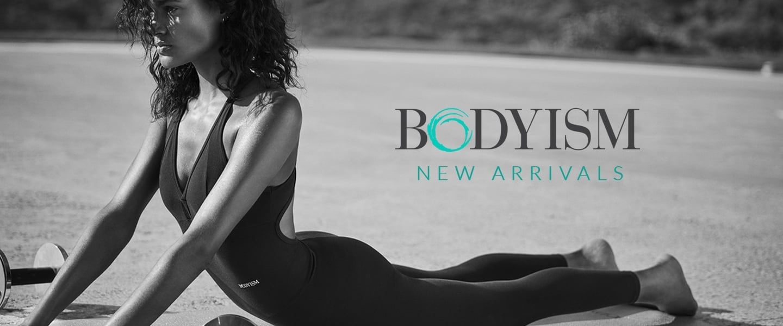 Bodyism SS17