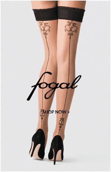 Fogal SS17