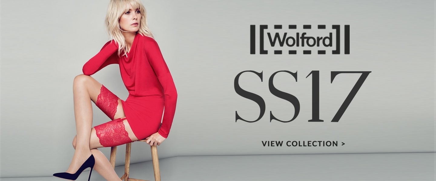 Wolford SS17 Stockings