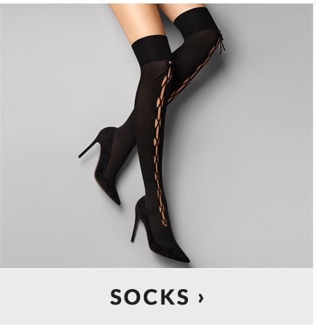 Wolford Socks