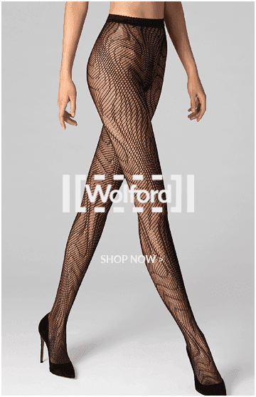 Wolford Cassey