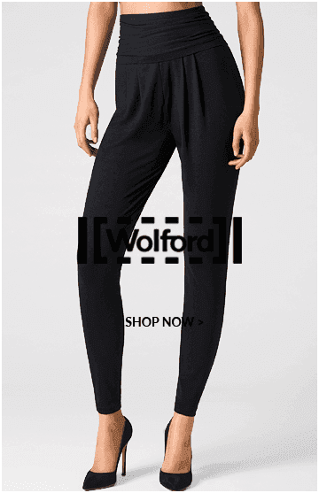 Wolford Cool Leggings