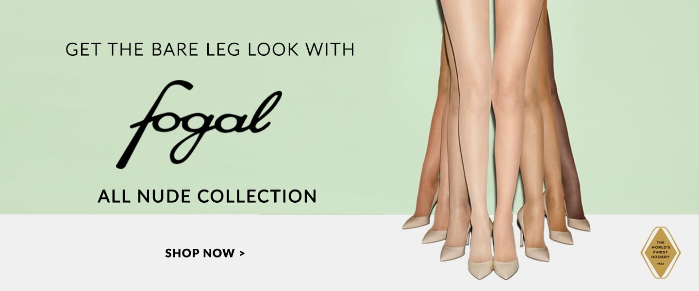 Fogal All Nude Collection