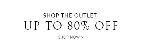Outlet 80%