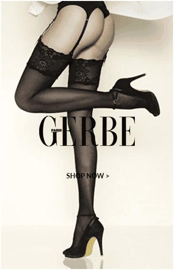 Gerbe passion stocking