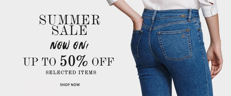 Summer Sale 17 - Jeans