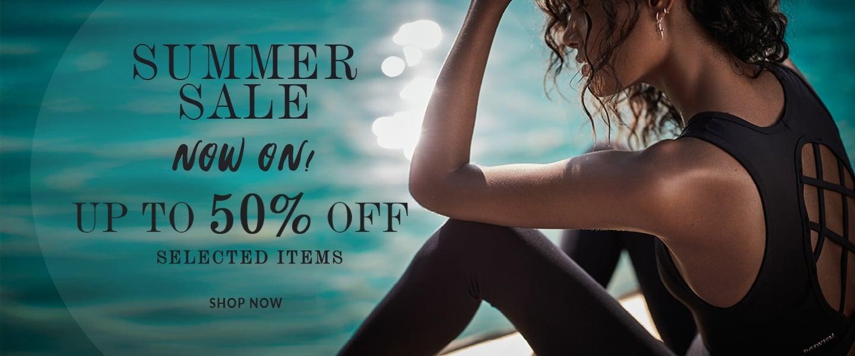 Summer Sale 17 - Leisurewear