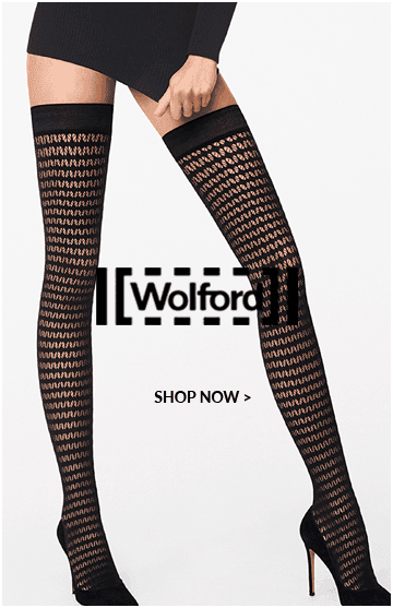 Wolford AW17 Hold-ups