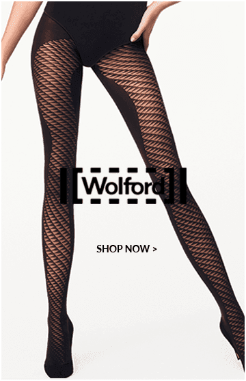 Wolford AW17 Tights