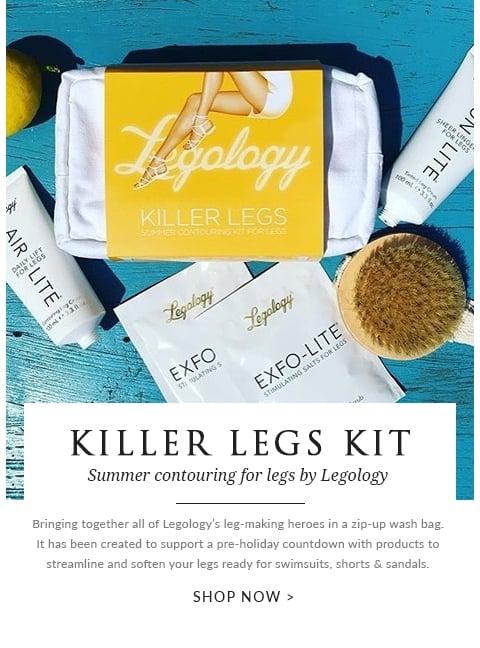 Legology Killer Legs Kit