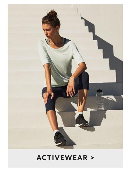 Falke Activewear