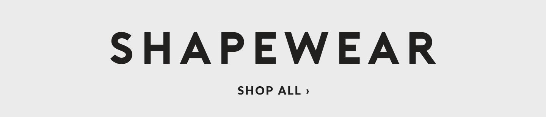 Shapewear Shop All