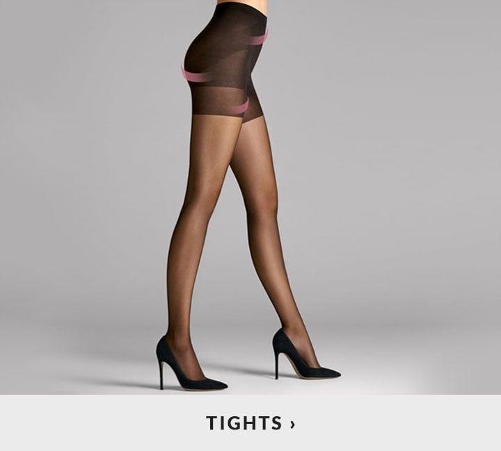 Shapewear Tights
