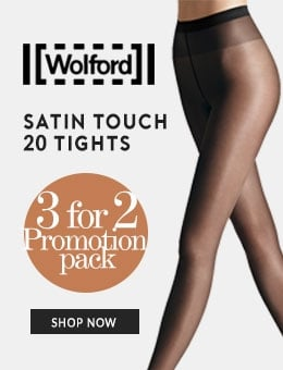 Satin touch 20