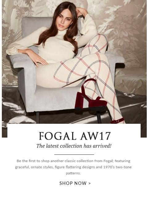 Fogal aw17