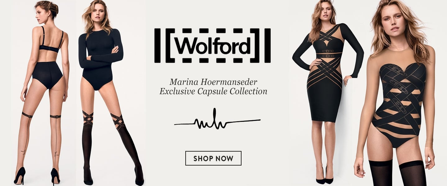 Wolford MH Collection