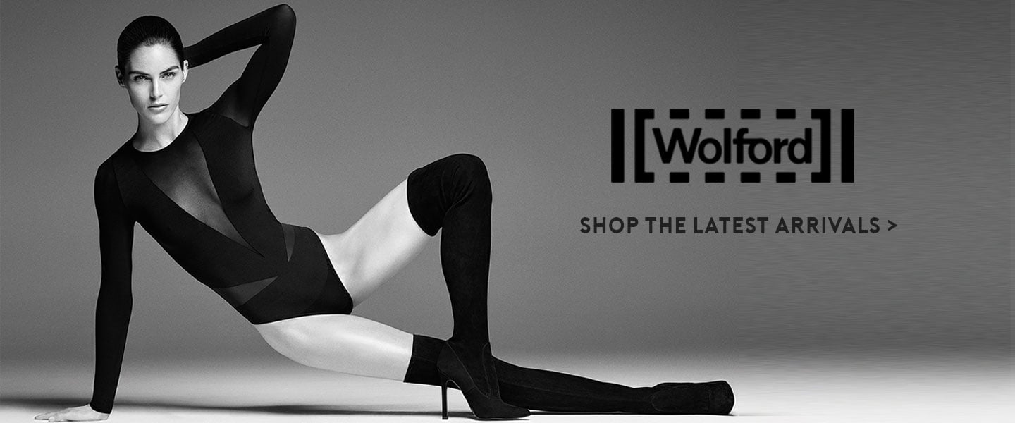 Wolford Oct 17