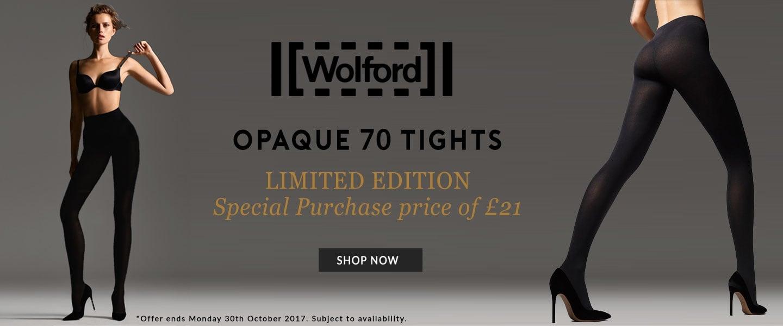 Opaque 70 promo