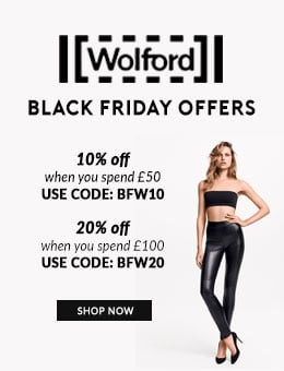 Black friday Wolford
