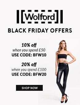 Black friday Wolford