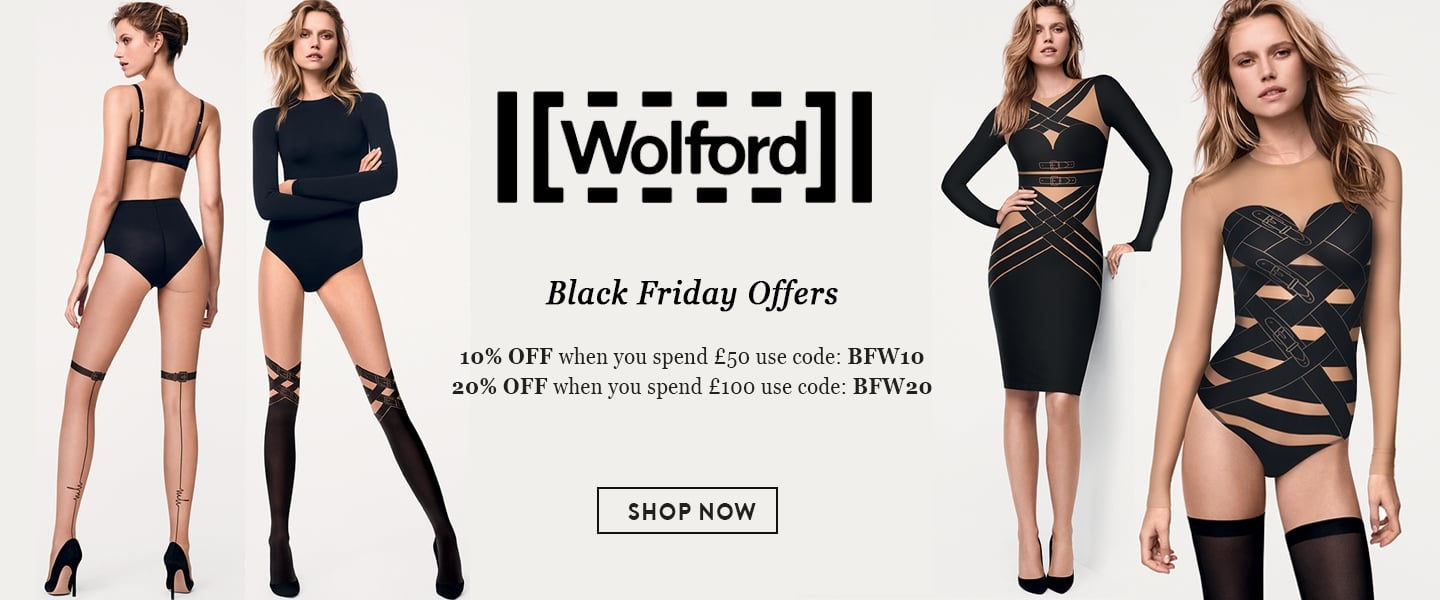 Black Friday - Wolford